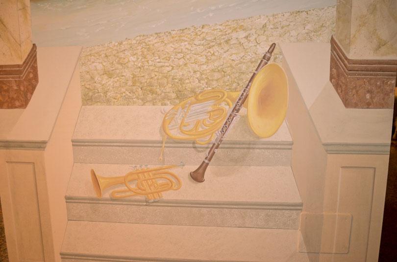 Il calore della Musica